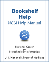 Cover of Bookshelf Help