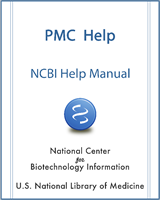 Cover of PMC Help