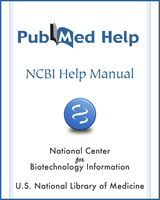 Cover of PubMed Help