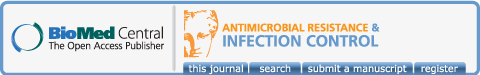 Logo of antiresincon