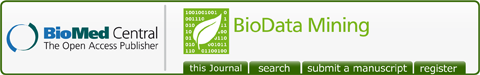 Logo of biodmin