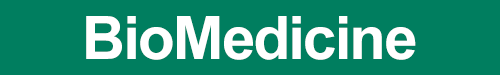 Logo of biomed