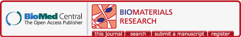 Logo of biomres